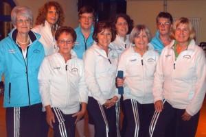 SSV Damengymnastik 2010