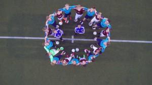 C- Jugend Mannschaftsbilder Drohne 08.09.2015 030a