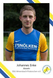 Johannes Enke