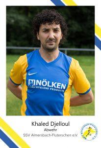 Khaled Djelloul