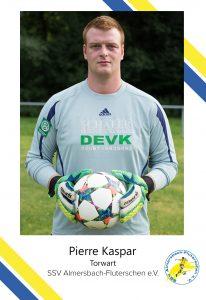 Pierre Kaspar